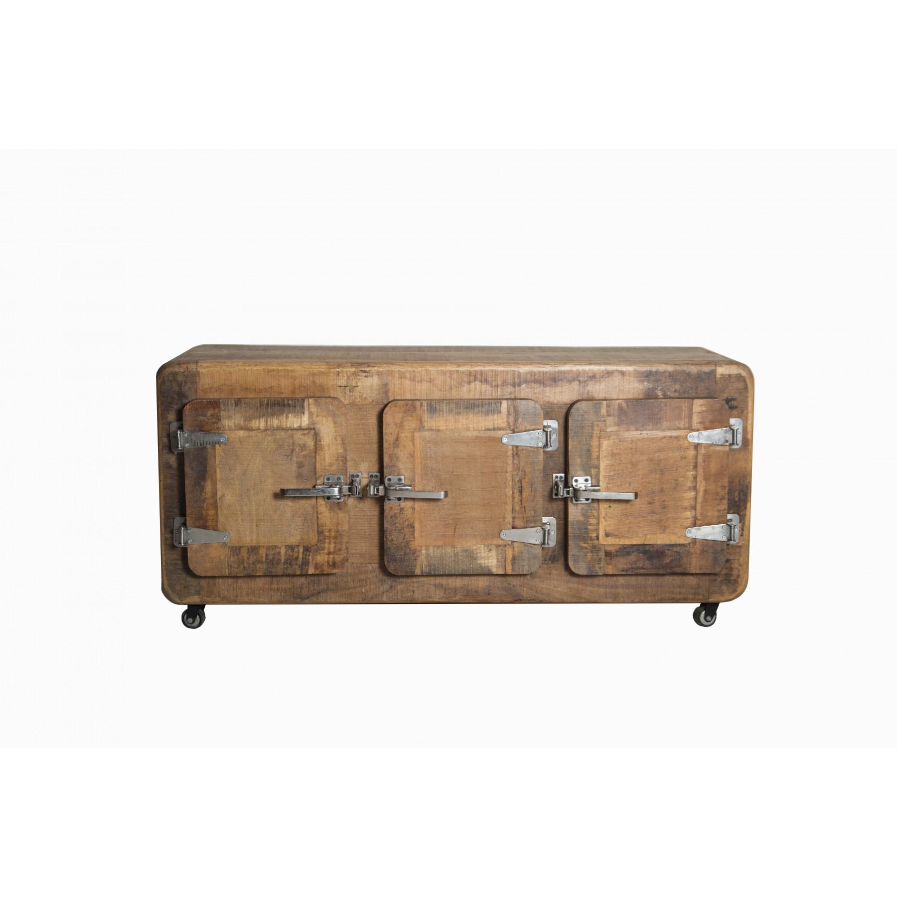 muebles para tv vintage baratos