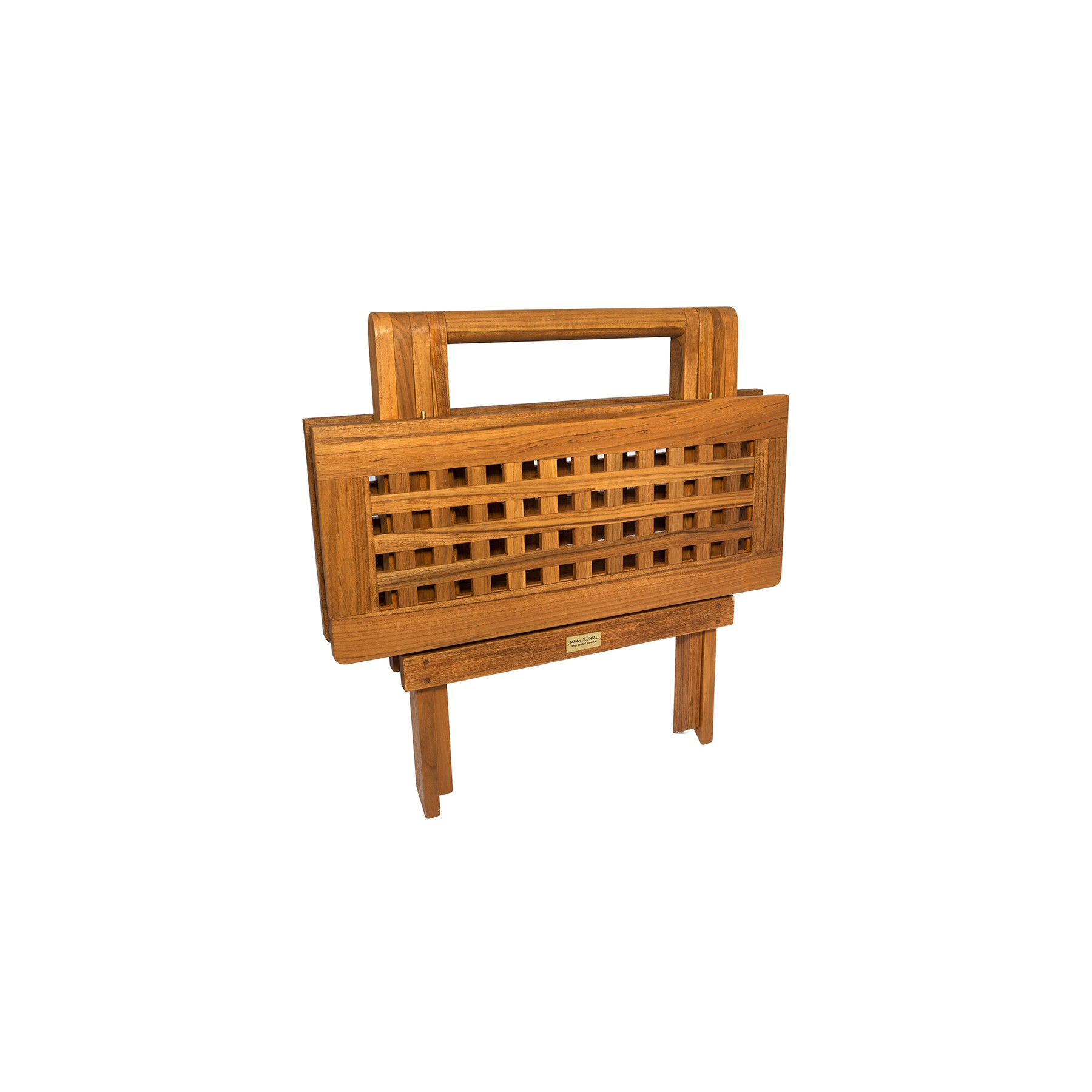 Encantador mesas auxiliares plegables motivo ideas de for Mesa auxiliar plegable ikea
